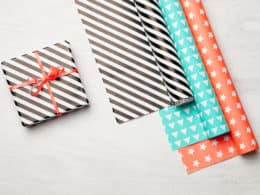 Best Wrapping Paper Organizers